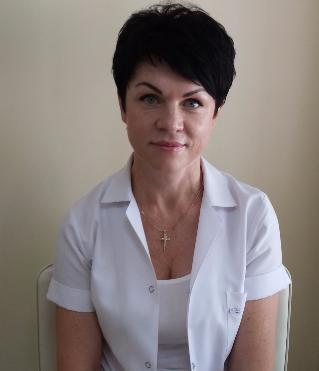 Мочалова Светлана Вадимовна