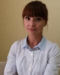 Синицына Екатерина Николаевна